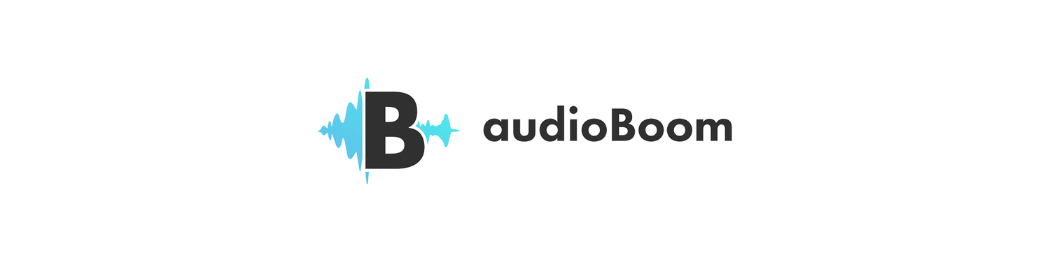 Audioboom logo