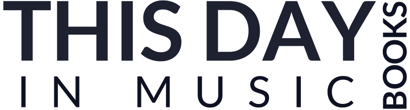 This Day in Music Books logo