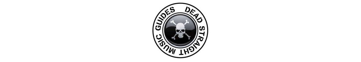 Dead Straight Guides logo